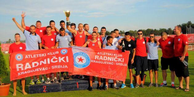 AK-Radnicki