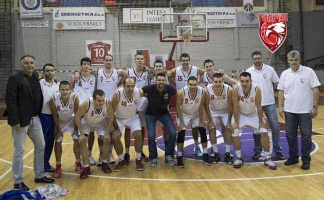 KKK Radnički