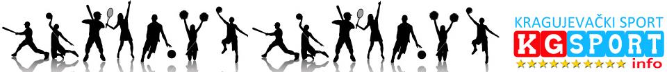 Kragujevački sport