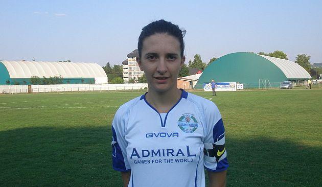 Tamara Jurisevic