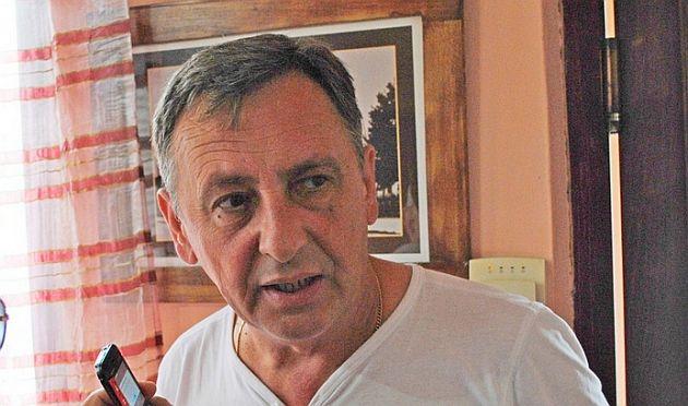 Dragan Parezanovic, direktor Arsenala