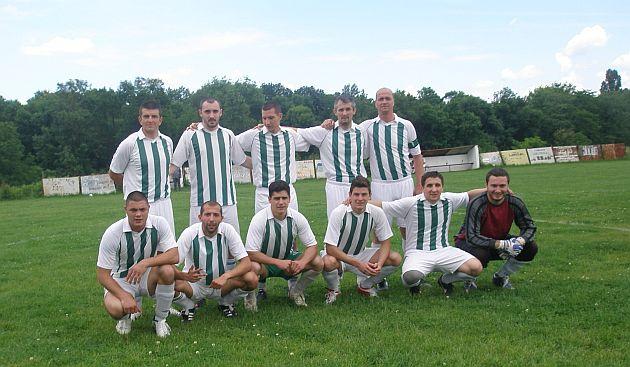 Ekipa Sumarice 2008