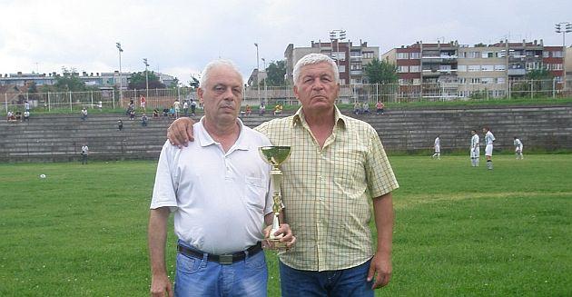 Trener i predsednik