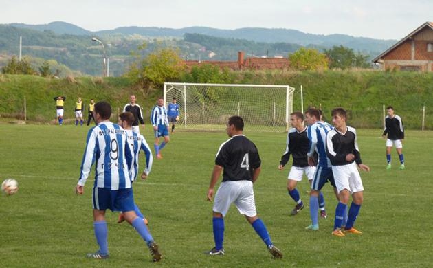 Slavija - Dragacevo 0 0