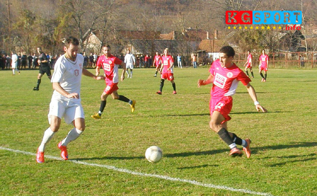 Vodojaža - Srbija