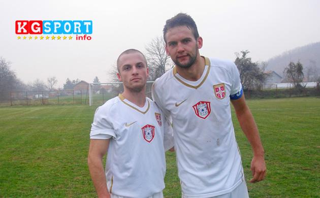 Đokić i Vuković iz Vodojaže